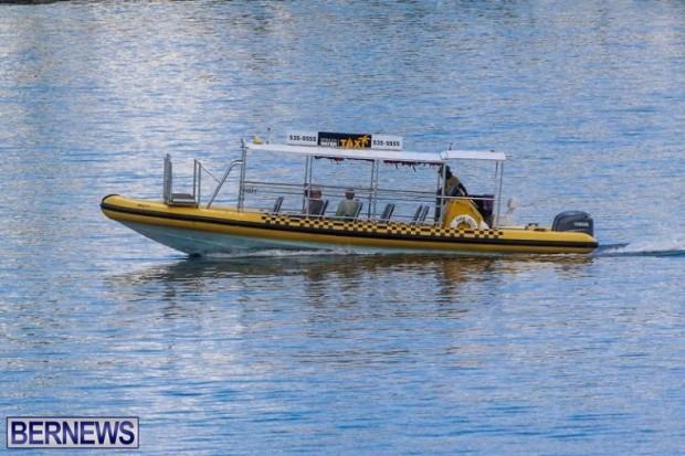Bermuda Water Taxi, June 23 2013-1