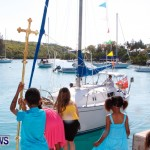 Blessing Of The Boats Bermuda, June 9 2013-9