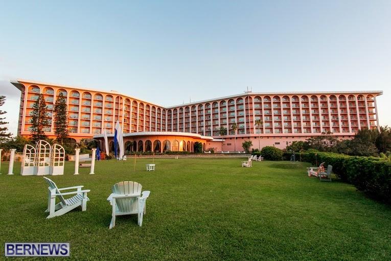 Fairmont Southampton Hotel Bermuda generic