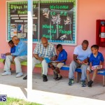 Men Reading At Elliot Primary School Bermuda, June 7 2013-11