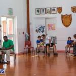 Men Reading At Elliot Primary School Bermuda, June 7 2013-15