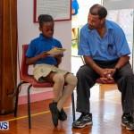 Men Reading At Elliot Primary School Bermuda, June 7 2013-16