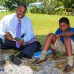 Men Reading At Elliot Primary School Bermuda, June 7 2013-21