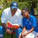 Men Reading At Elliot Primary School Bermuda, June 7 2013-22