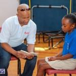 Men Reading At Elliot Primary School Bermuda, June 7 2013-3