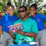 Men Reading At Elliot Primary School Bermuda, June 7 2013-30