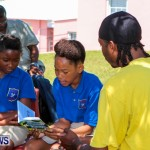 Men Reading At Elliot Primary School Bermuda, June 7 2013-33