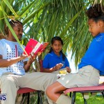 Men Reading At Elliot Primary School Bermuda, June 7 2013-37