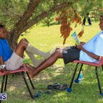 Men Reading At Elliot Primary School Bermuda, June 7 2013-40