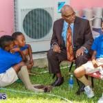 Men Reading At Elliot Primary School Bermuda, June 7 2013-46