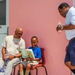 Men Reading At Elliot Primary School Bermuda, June 7 2013-49