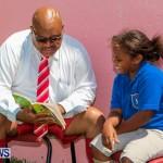 Men Reading At Elliot Primary School Bermuda, June 7 2013-50