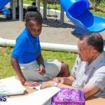 Men Reading At Elliot Primary School Bermuda, June 7 2013-51