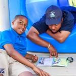 Men Reading At Elliot Primary School Bermuda, June 7 2013-56