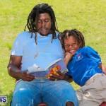 Men Reading At Elliot Primary School Bermuda, June 7 2013-57