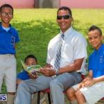 Men Reading At Elliot Primary School Bermuda, June 7 2013-59