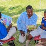 Men Reading At Elliot Primary School Bermuda, June 7 2013-74