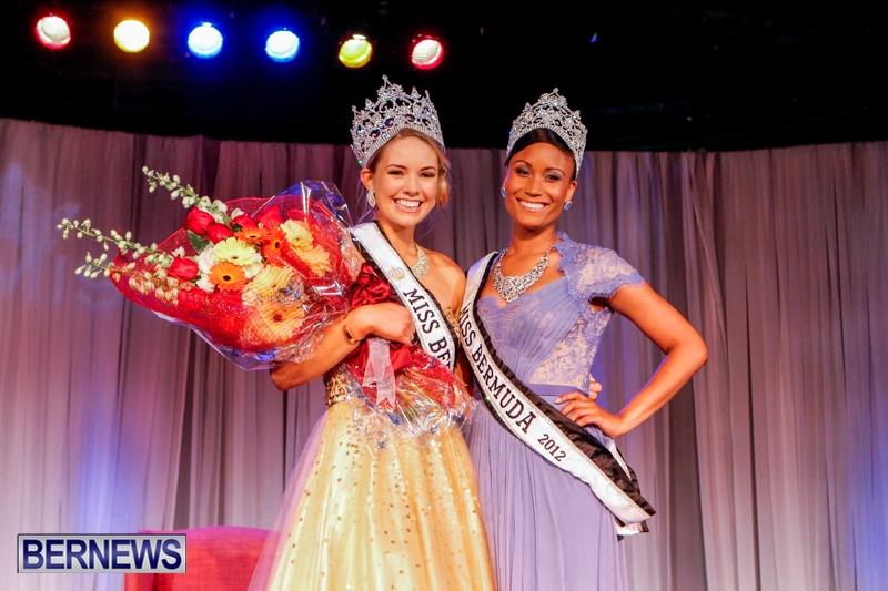 Miss Bermuda 2013, June 23 2013-1-2