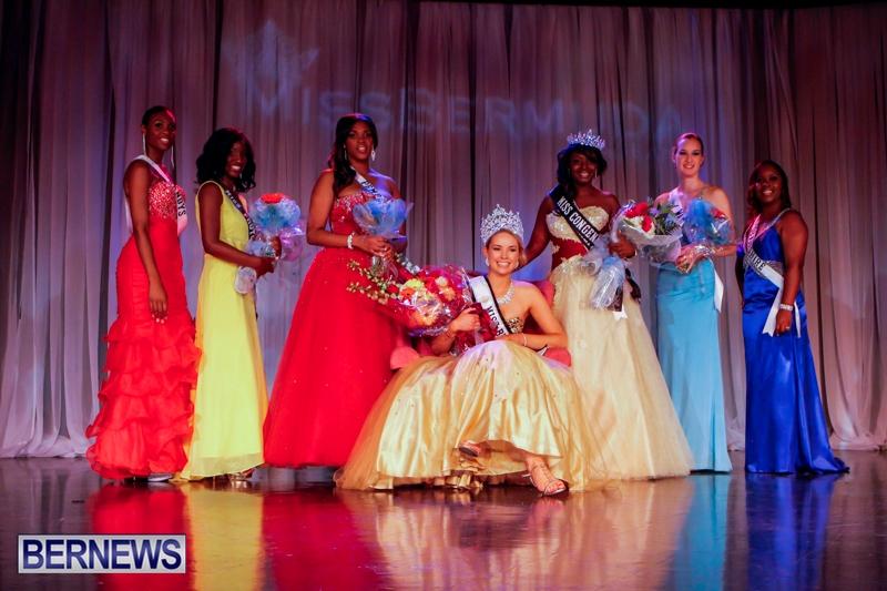 Miss Bermuda 2013, June 23 2013-1