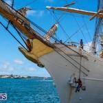 US Coast Guard Eagle Tall Ship  Bermuda, June 29 2013-10
