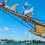 US Coast Guard Eagle Tall Ship  Bermuda, June 29 2013-14