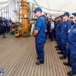 US Coast Guard Eagle Tall Ship  Bermuda, June 29 2013-17