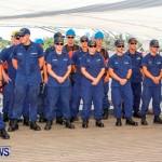 US Coast Guard Eagle Tall Ship  Bermuda, June 29 2013-18