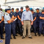 US Coast Guard Eagle Tall Ship  Bermuda, June 29 2013-27