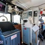 US Coast Guard Eagle Tall Ship  Bermuda, June 29 2013-29