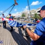 US Coast Guard Eagle Tall Ship  Bermuda, June 29 2013-44