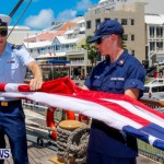 US Coast Guard Eagle Tall Ship  Bermuda, June 29 2013-45