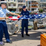 US Coast Guard Eagle Tall Ship  Bermuda, June 29 2013-46