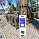 US Coast Guard Eagle Tall Ship  Bermuda, June 29 2013-59