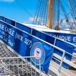 US Coast Guard Eagle Tall Ship  Bermuda, June 29 2013-6