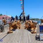 US Coast Guard Eagle Tall Ship  Bermuda, June 29 2013-60