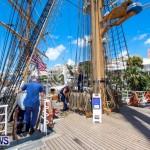 US Coast Guard Eagle Tall Ship  Bermuda, June 29 2013-67