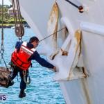 US Coast Guard Eagle Tall Ship  Bermuda, June 29 2013-7