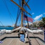 US Coast Guard Eagle Tall Ship  Bermuda, June 29 2013-70