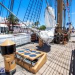 US Coast Guard Eagle Tall Ship  Bermuda, June 29 2013-71
