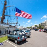 US Coast Guard Eagle Tall Ship  Bermuda, June 29 2013-74