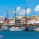 US Coast Guard Eagle Tall Ship  Bermuda, June 29 2013-77