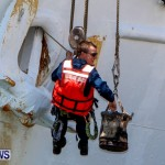 US Coast Guard Eagle Tall Ship  Bermuda, June 29 2013-8