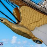 US Coast Guard Eagle Tall Ship  Bermuda, June 29 2013-9