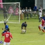 Bermuda vs Greenland Mens Football Natwest Island Games Bermuda, July 13 2013-12