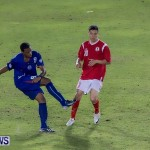 Bermuda vs Greenland Mens Football Natwest Island Games Bermuda, July 13 2013-13