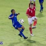 Bermuda vs Greenland Mens Football Natwest Island Games Bermuda, July 13 2013-15