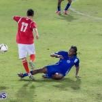 Bermuda vs Greenland Mens Football Natwest Island Games Bermuda, July 13 2013-16