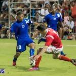 Bermuda vs Greenland Mens Football Natwest Island Games Bermuda, July 13 2013-19