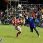 Bermuda vs Greenland Mens Football Natwest Island Games Bermuda, July 13 2013-20