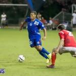 Bermuda vs Greenland Mens Football Natwest Island Games Bermuda, July 13 2013-21